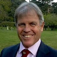 Pete Henderson